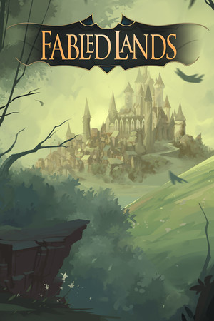 Fabled Lands poster image on Steam Backlog