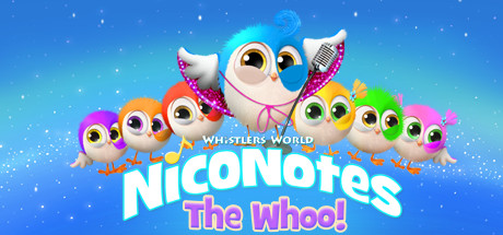 NicoNotes The Whoo