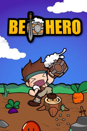 Be Hero poster image on Steam Backlog
