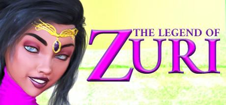 The Legend of Zuri