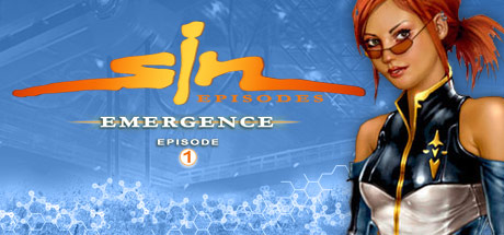 Купить SiN Episodes: Emergence