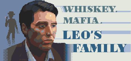 Whiskey.Mafia. Leo's Family cover art