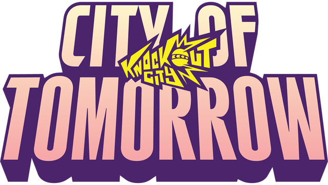 Knockout City - Steam Backlog