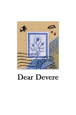 Dear Devere poster image on Steam Backlog
