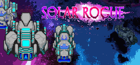 Solar Rogue cover art
