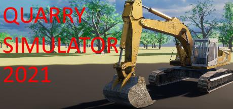 Quarry Simulator 2020