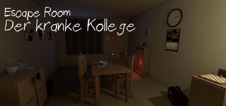 Escape Room - The Sick Colleague Thumbnail