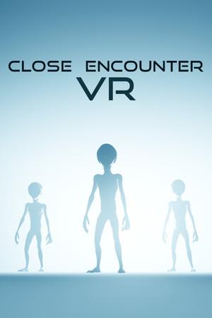 Close Encounter VR poster image on Steam Backlog