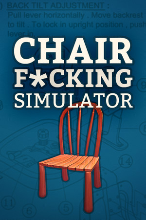 Chair F*cking Simulator poster image on Steam Backlog
