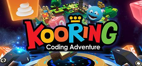 KOORING VR Coding Adventure