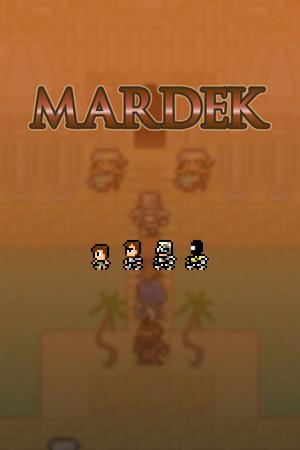 MARDEK poster image on Steam Backlog