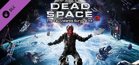 Dead Space 3 Tau Volantis Survival Kit