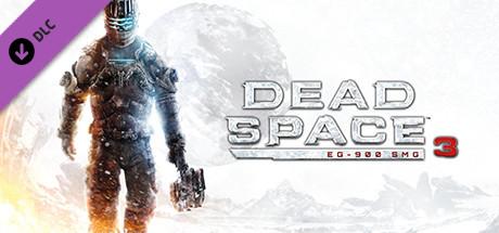 Dead Space 3 EG-900 SMG