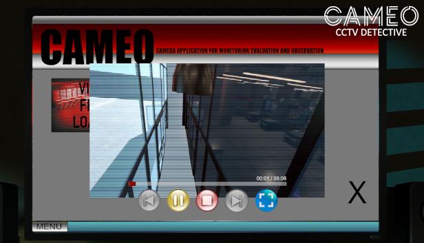 CAMEO: CCTV Detective