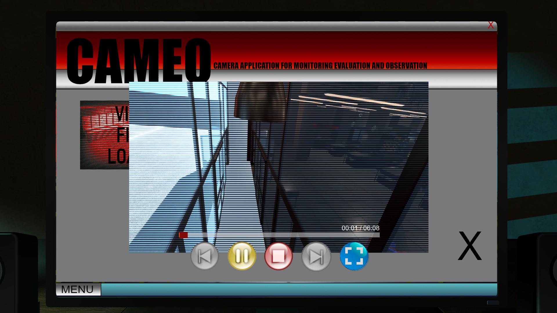 Cameo CCTV Detective Review