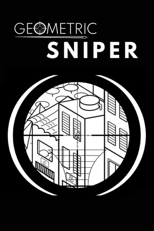 Geometric Sniper poster image on Steam Backlog