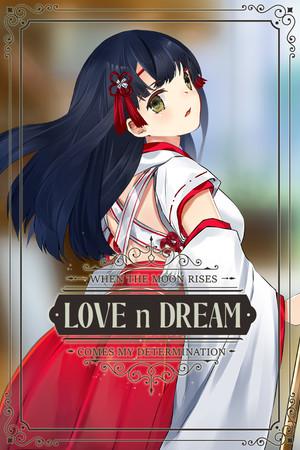 Love n Dream poster image on Steam Backlog
