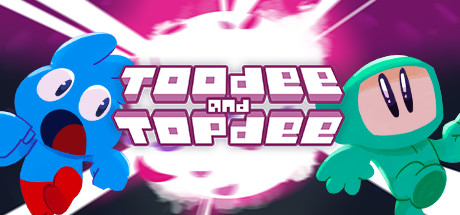 Toodee and Topdee title thumbnail