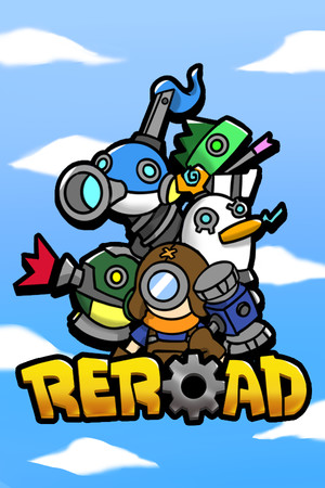 ReRoad poster image on Steam Backlog
