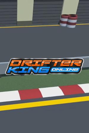 Drifter King Online poster image on Steam Backlog
