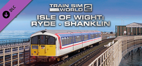 Train Sim World® 2: Isle Of Wight: Ryde - Shanklin Route Add-On