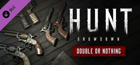 Hunt: Showdown - Double or Nothing