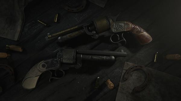 Скриншот №2 к Hunt Showdown - Double or Nothing