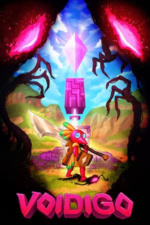 Voidigo poster image on Steam Backlog