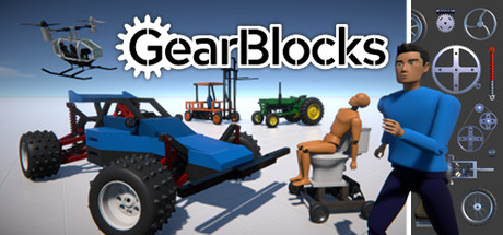 View GearBlocks on IsThereAnyDeal