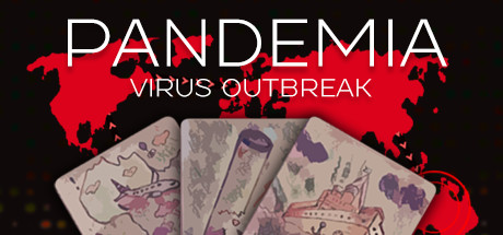 Pandemia: Virus Outbreak cover art