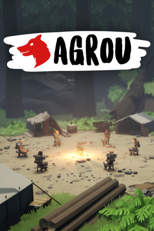 Agrou poster image on Steam Backlog