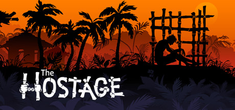 The Hostage cover art