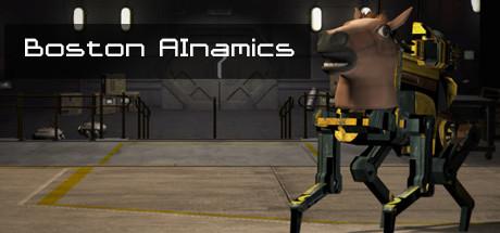 Boston AInamics cover art