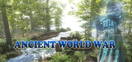 View Ancient World War on IsThereAnyDeal