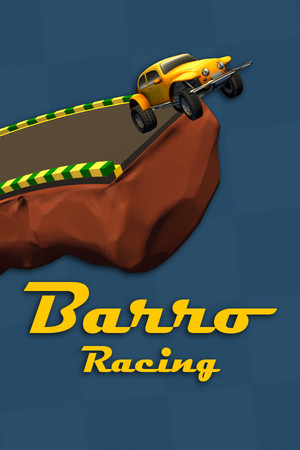 Barro 2021 poster image on Steam Backlog