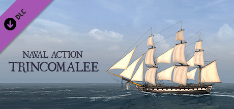 Naval Action – Trincomalee