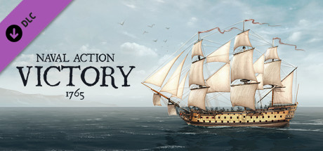 Naval Action – HMS Victory 1765
