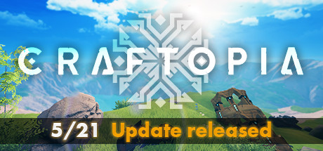 Craftopia Free Download Build 06092020 (Incl. Multiplayer)