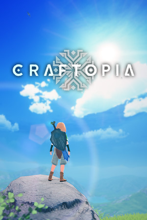 Craftopia poster image on Steam Backlog