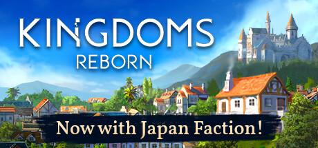 Kingdoms Reborn title thumbnail