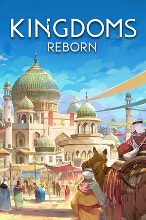 Kingdoms Reborn poster image on Steam Backlog