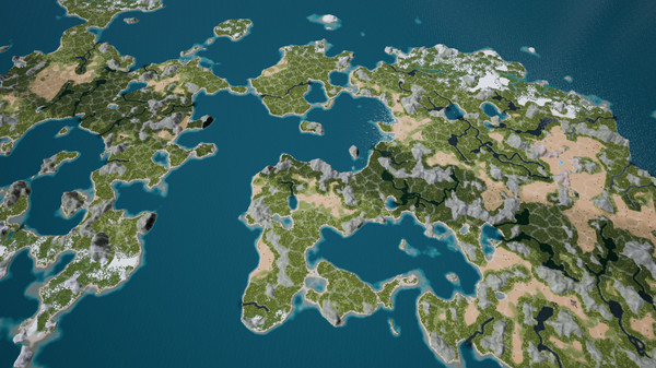 Kingdoms Reborn Free Steam Key 2