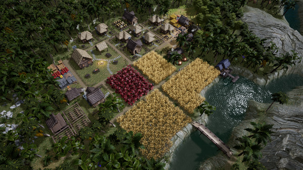 Kingdoms Reborn Free Steam Key 5