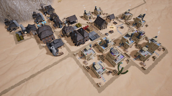 Kingdoms Reborn Free Steam Key 4