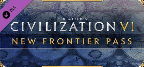Sid Meiers Civilization VI – New Frontier Pass