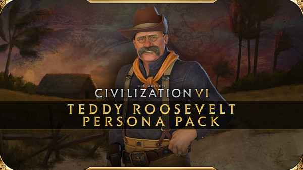Скриншот №2 к Sid Meiers Civilization VI - New Frontier Pass