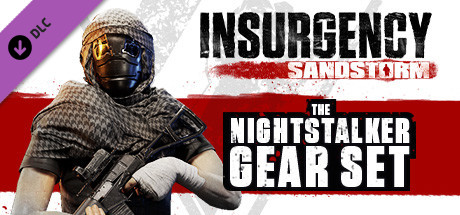 Insurgency Sandstorm – Nightstalker Gear Set