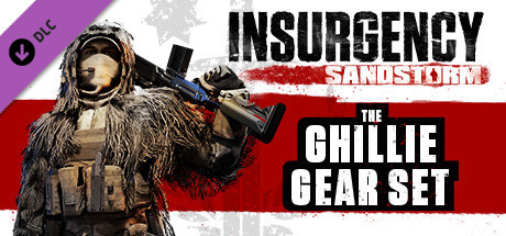 Insurgency: Sandstorm – Ghillie Gear Set