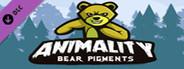 ANIMALITY - Bear Colour Pigments