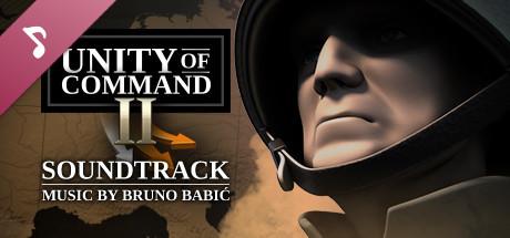 Unity of Command II Soundtrack